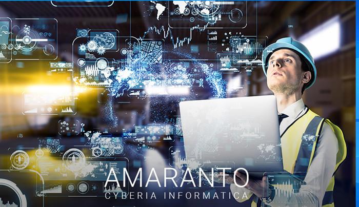 amaranto software gestionale