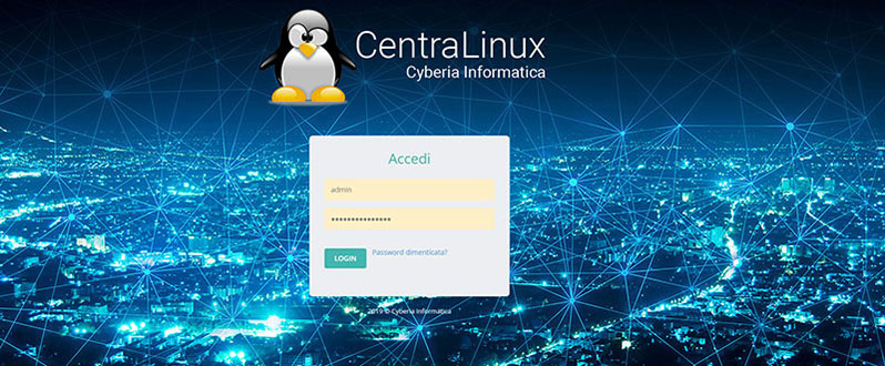 centralinux01