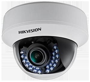 telecamera Hikvision videosorveglianza
