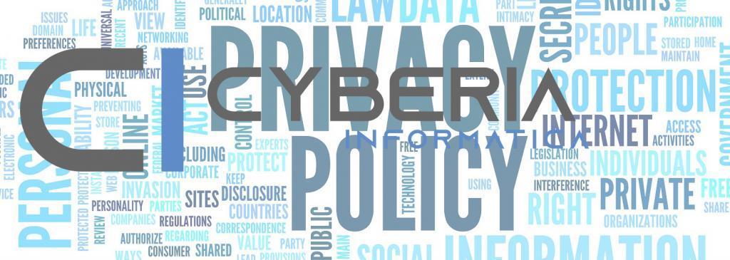 privacy-policy-cyberia